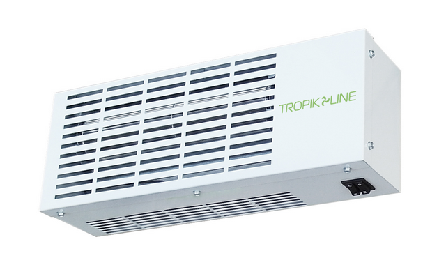 Электрическая тепловая завеса Tropik Line K-2