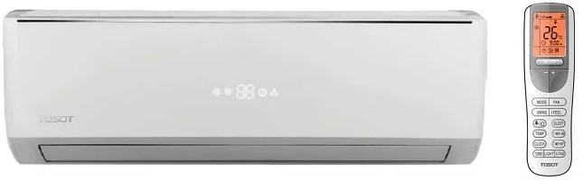 Кондиционер Tosot серия LORD EURO фото внутреннего блока