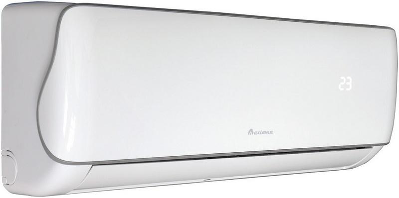 Инверторный кондиционер Axioma ASB07EZ1/ASX07EZ1