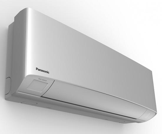 Инверторный кондиционер Panasonic CS-XZ25TKEW/CU-XZ25TKE