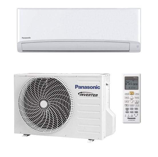 Инверторный кондиционер Panasonic CS-TZ20TKEW-1/CU-TZ20TKE-1