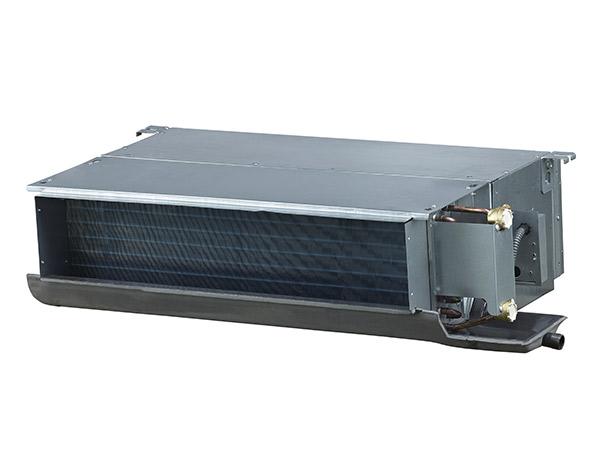 Dantex DF-200-1400T3(T2)/K(E) фанкойл средненапорный