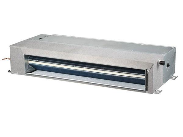 Dantex внутренний блок DM-UAC022-140T2/DAF средненапорный