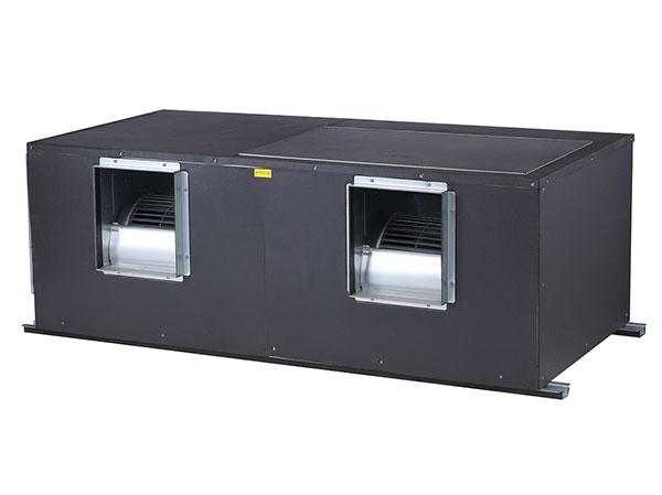 Dantex внутренний блок DM-UAC400-560T1/F высоконапорный