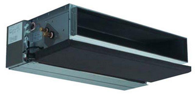 Канальный блок PEFY-VMH-E-F (прямоточный)