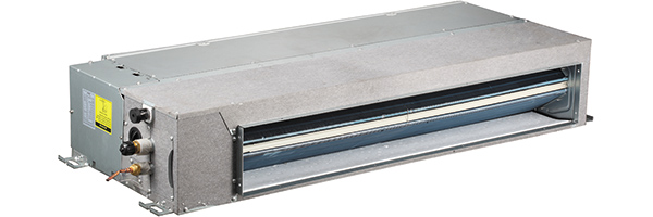 Kentatsu внутренний блок KTLZA средненапорный DC Inverter