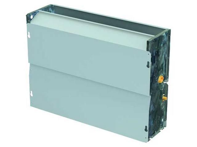 Консольный безкорпусный блок DM-UDC022-080Z/EF