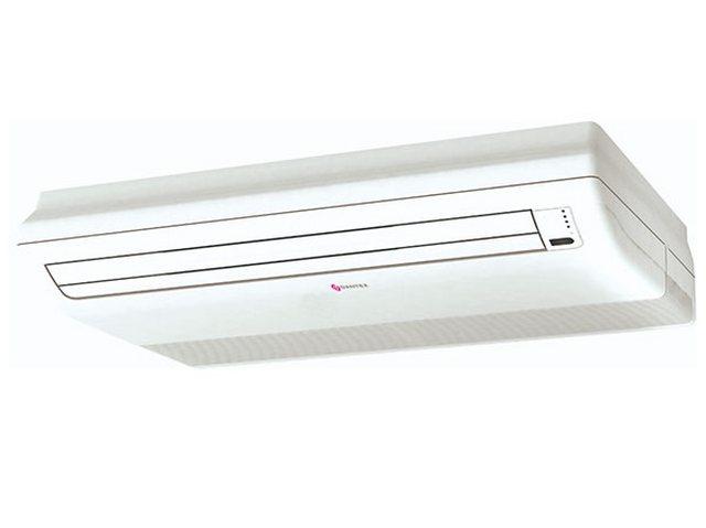 Внутренний напольно-потолочный блок DM-UAC036-140DL/CF