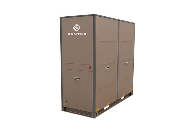 Dantex DN-JV(W)FL/SF с водяным охлаждением