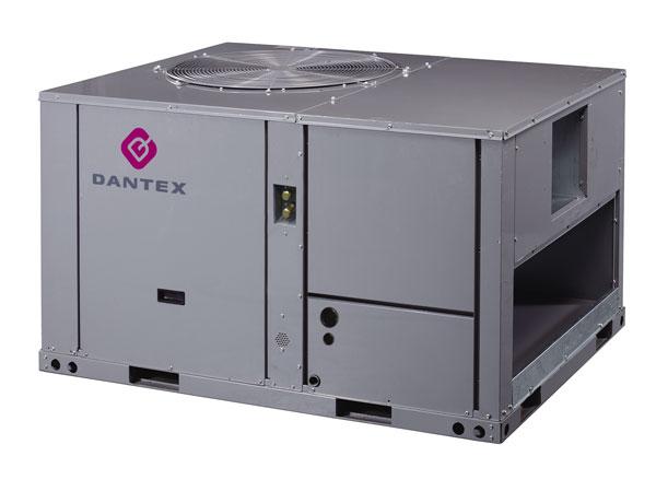 Dantex кондиционеры DR-A036-60HP/SF руфтопы