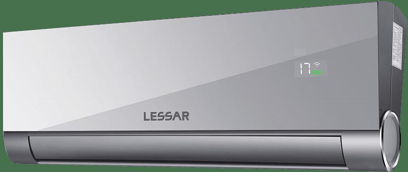 Инверторный кондиционер Lessar LS-HE09KAE2A/LU-HE09KAE2A